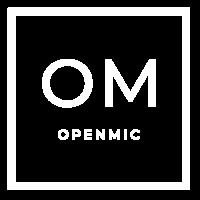 OpenMic Logo
