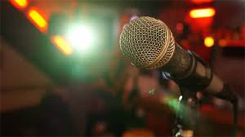 Best microphone for singers cheap