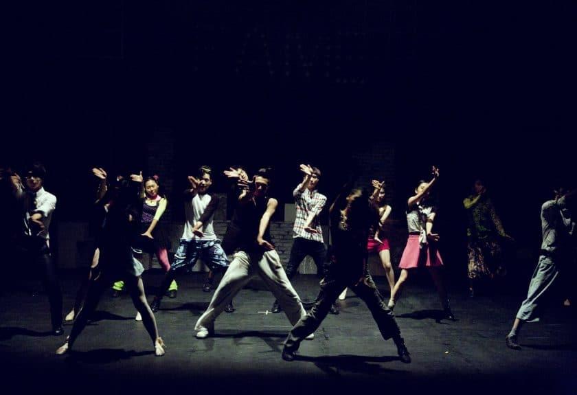 Backup dancer auditions: getting the best backup dancers