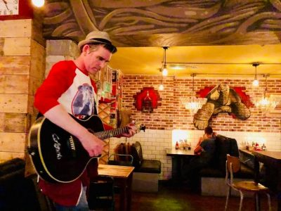 open mic finder bournemouth