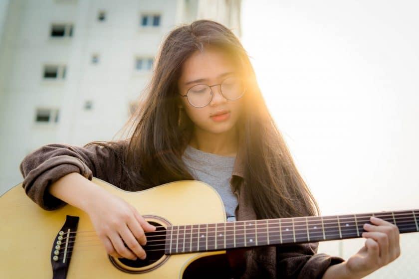 how to write lyrics and music