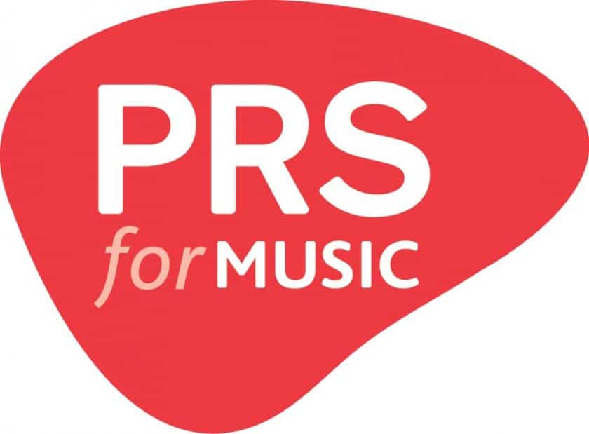 PRS for Music UK