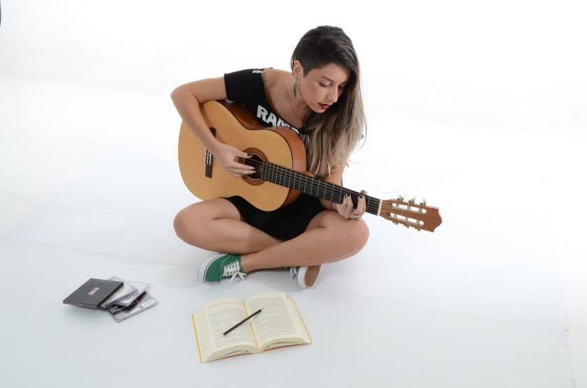 publish your own songs