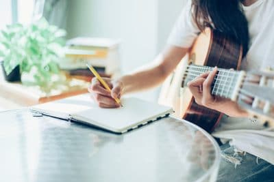 songwriitng
