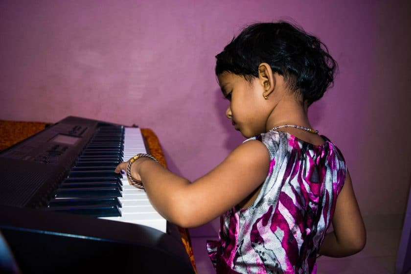 importance of teaching music in primary schools