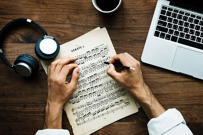 Music Copyright Law UK