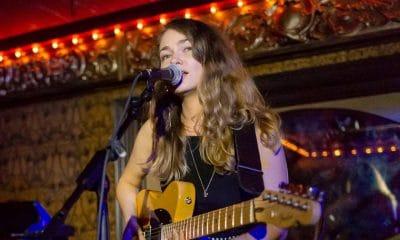 Open mic night in Southampton