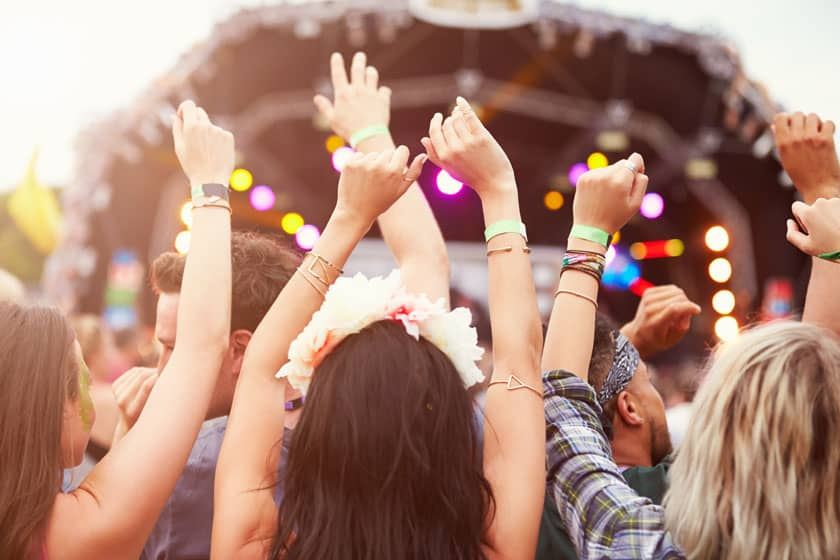 apply to perform at music festivals 2019