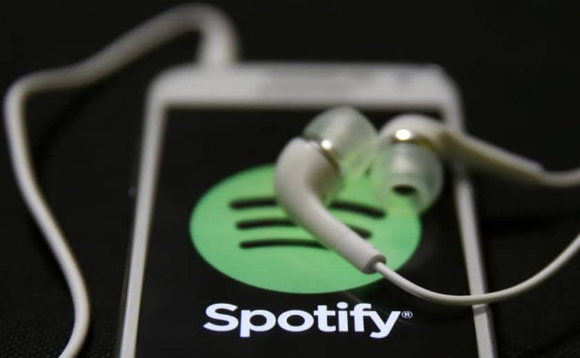 Spotify for musicians