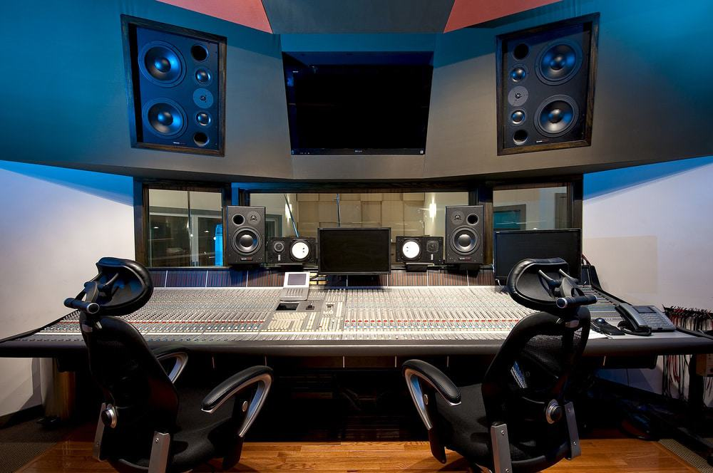 Make the most of recording studio time