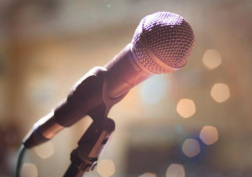 what to expect from a singing lesson