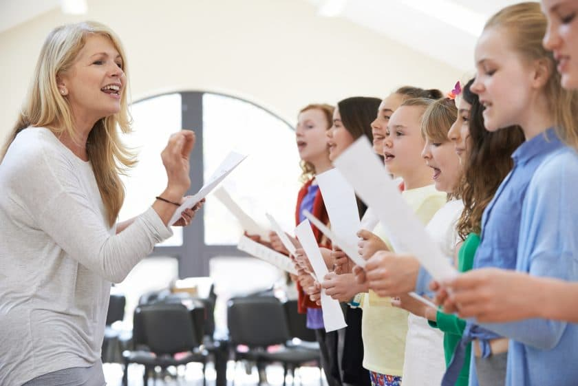 learn how to sing for beginners
