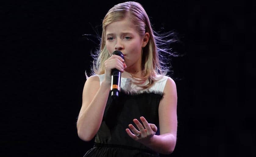 benefits of singing competitions for kids