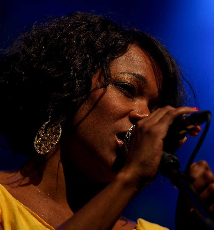 mic technique microphone