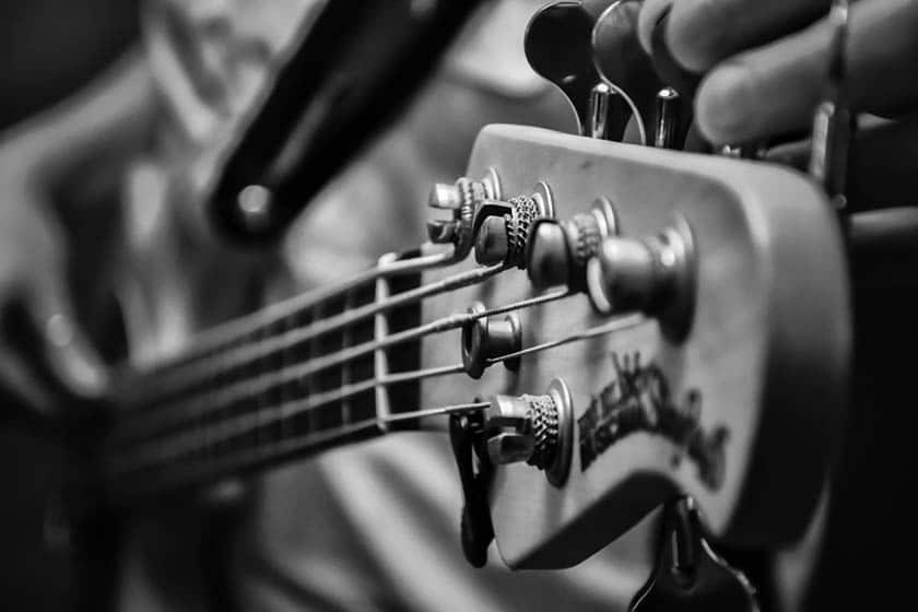 How to Tune a Guitar for Beginners