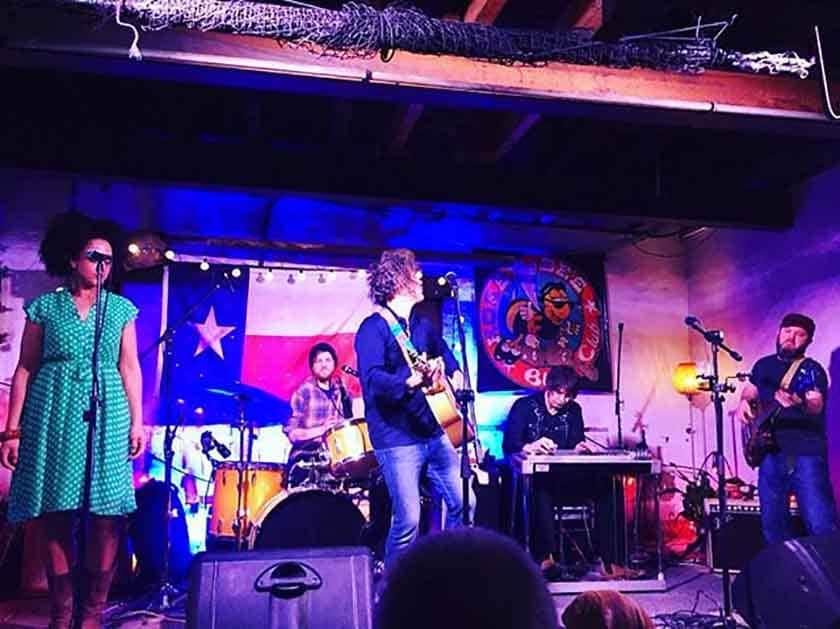 open mic jam night SHeffield