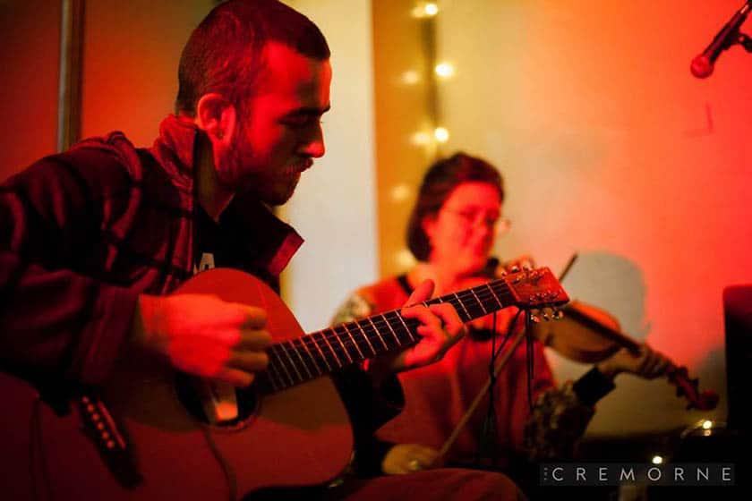 open mic Sheffield