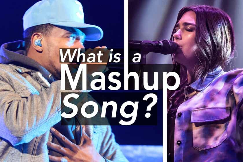 What is a Mashup Song? Are They Legal and What are the Best