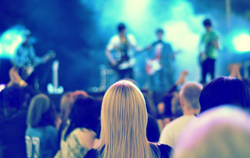music festivals how to apply