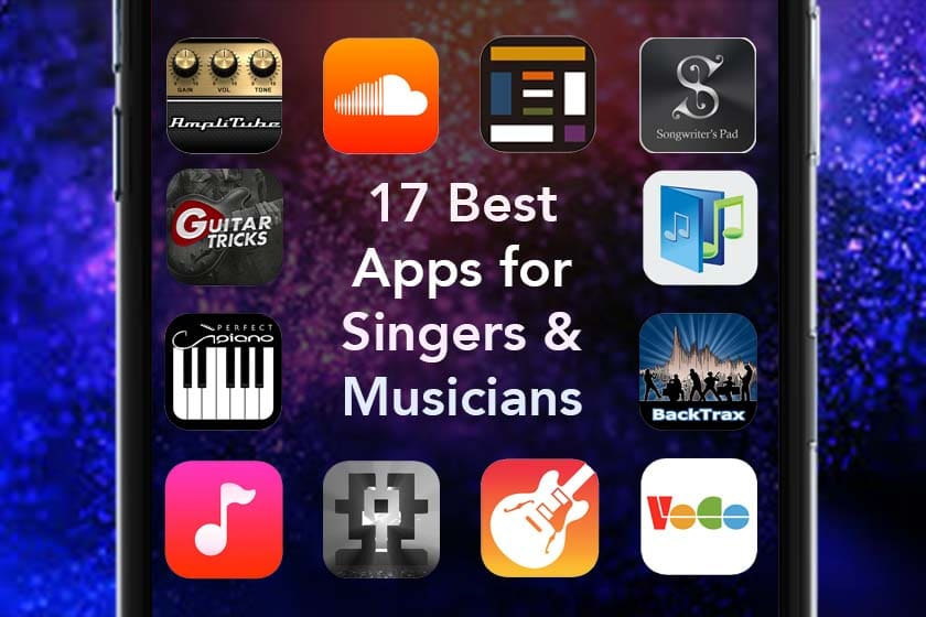 Best Apps for creating music