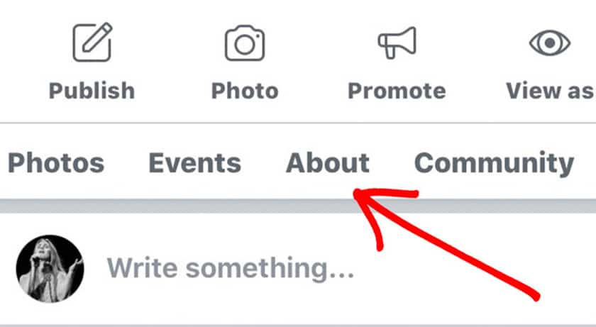 how to change your name on facebook mobile phone app