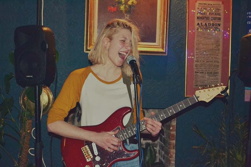 open mic brighton wednesday