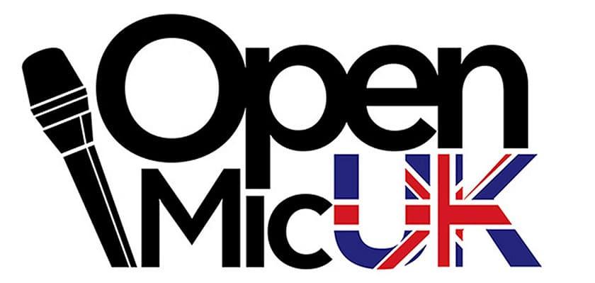 Company Ethos Open Mic UK