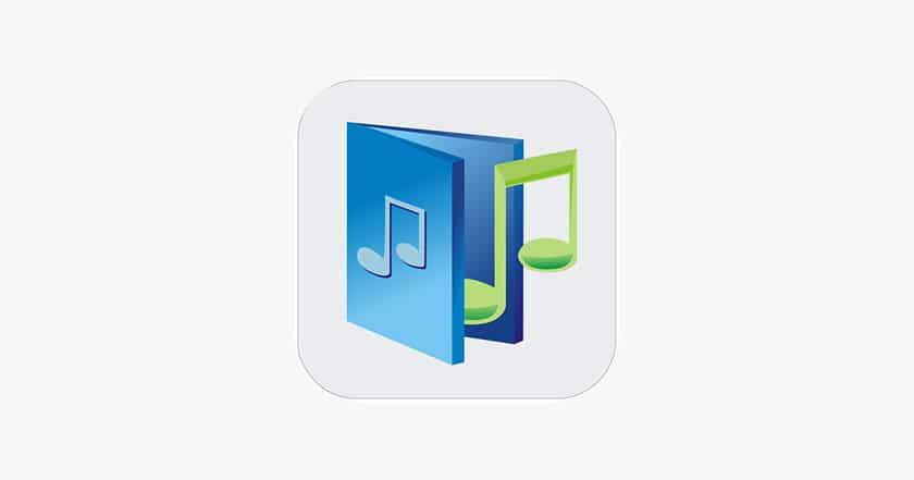 Setlist Helper app iphone