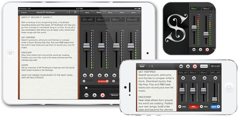 Best Apps for Singers & Musicians