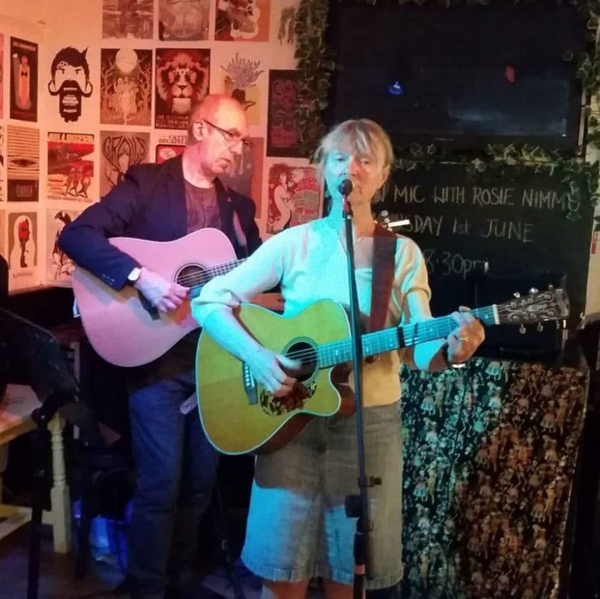 Edinburgh Open Mics The Jaffle Joint: Open Mic