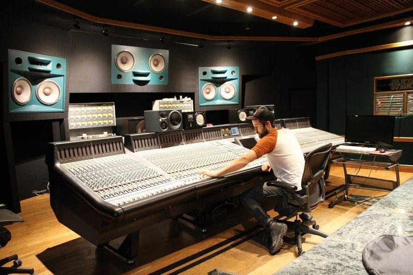 Famous Female AudioEngineers
