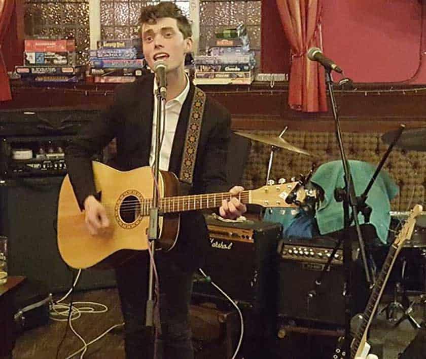 Fenton Pub: The Fenton Boogie