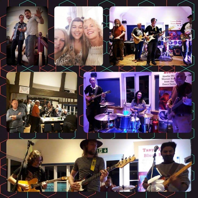 TPBB Big Blues Rock Jam