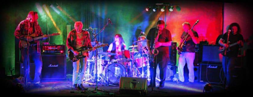The Earl Haig Memorial Club: Whitchurch Jam Sessions