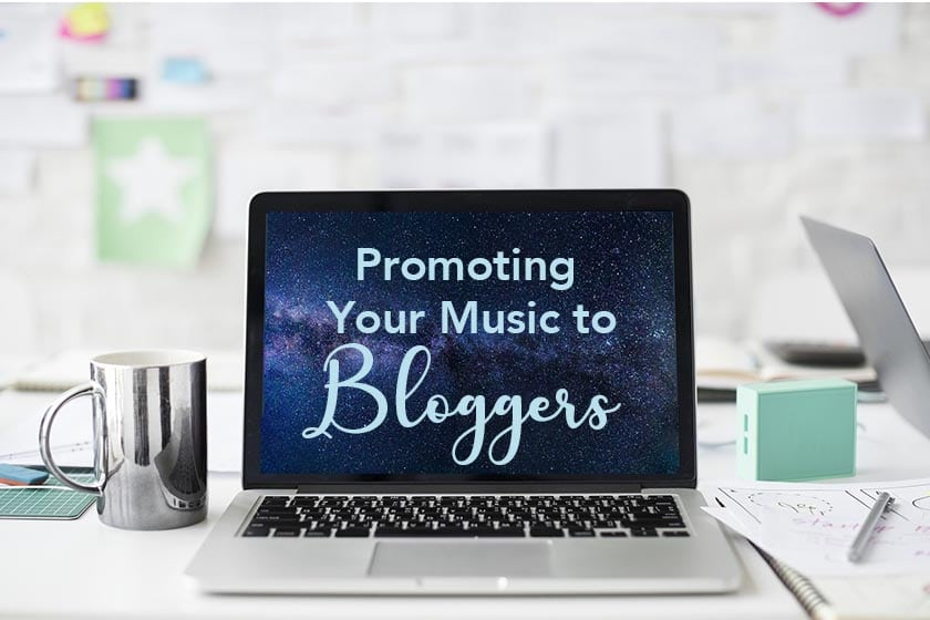 the best ways to promote your music