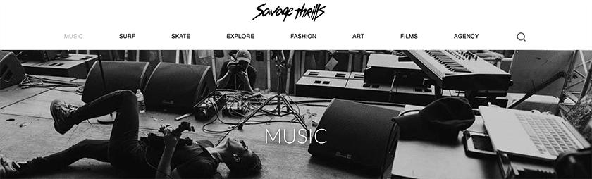 best blogs for musicians