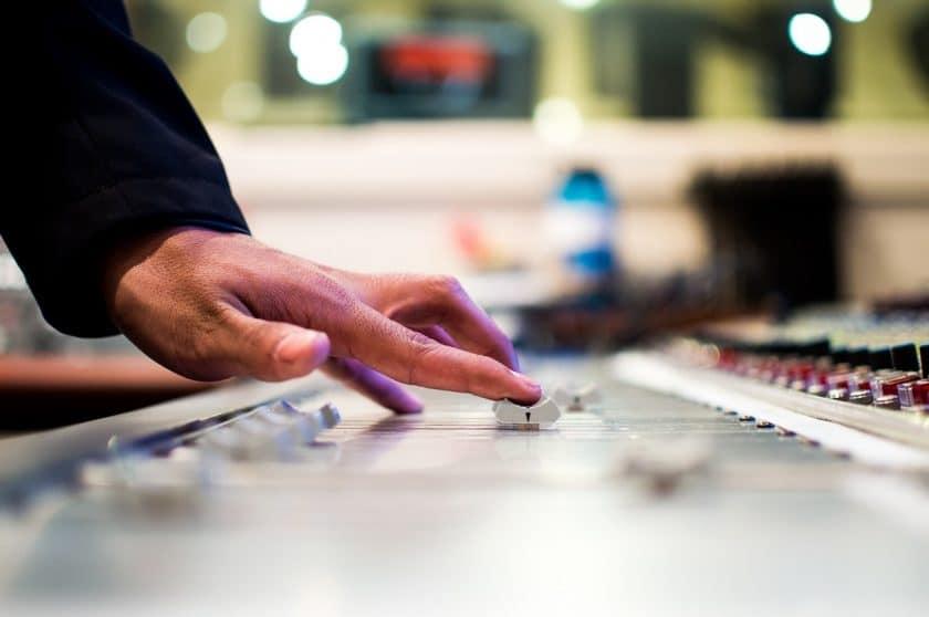 editing mixing mastering
