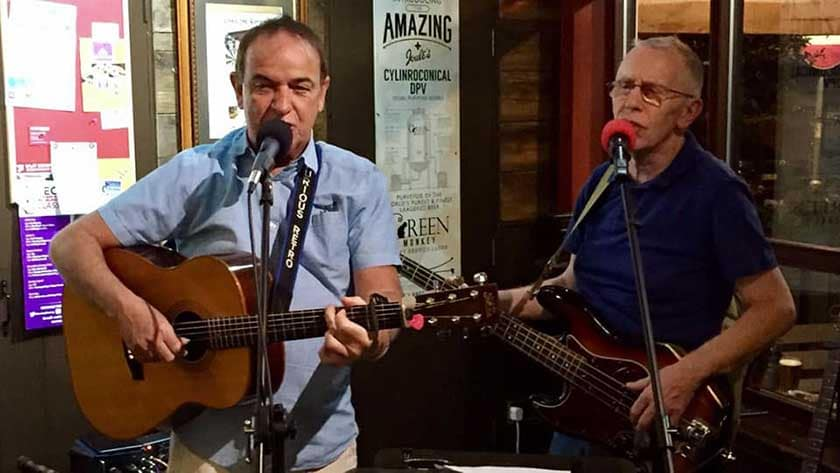 The Boldmere Tap: Open Mic Night