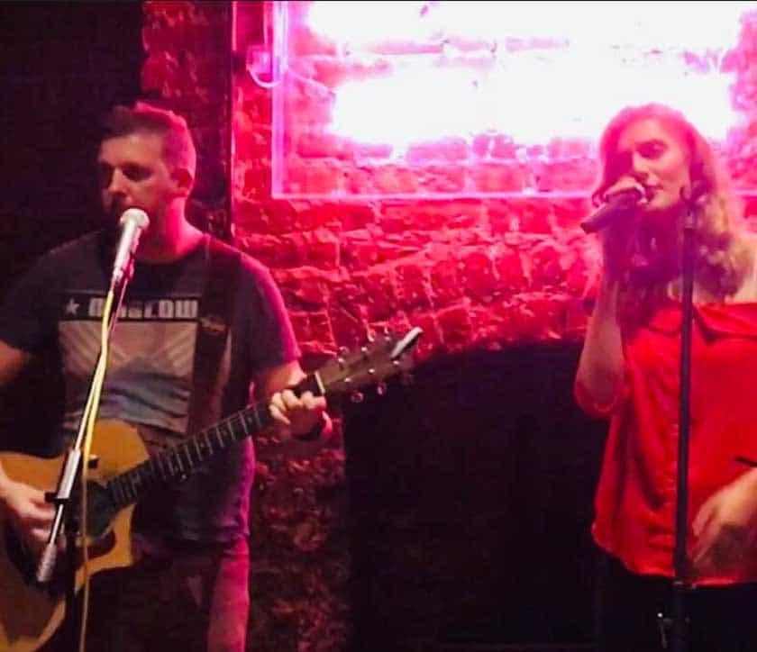 newcastle open mics