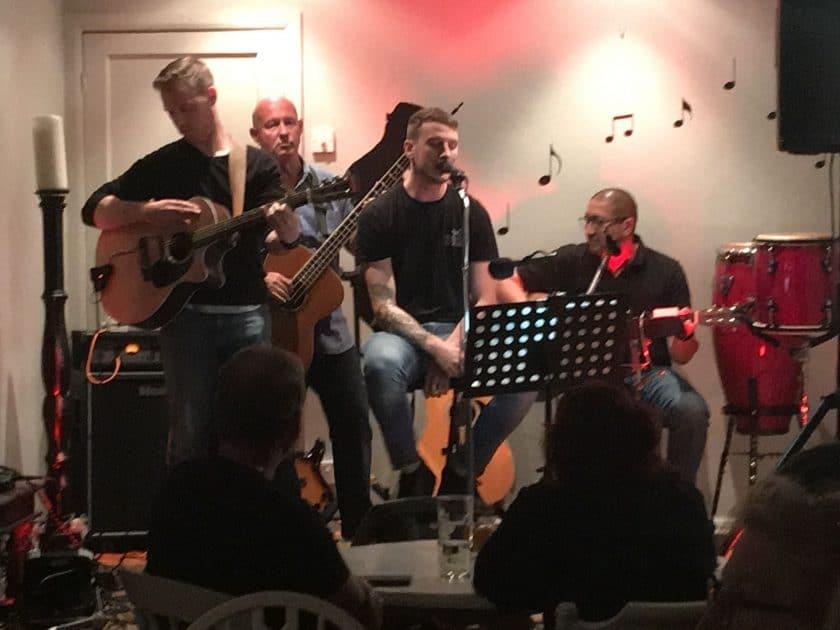 open mic finder essex colchester chelmsford