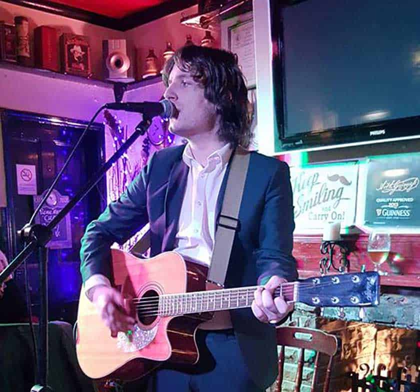 Ashton-under-Lyne Open Mic Nights