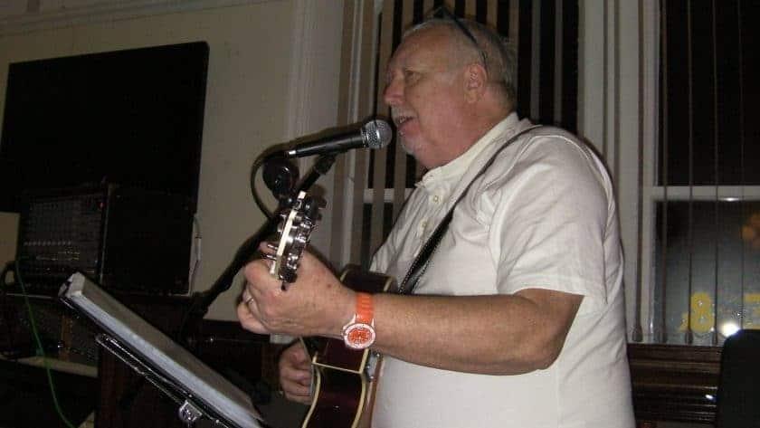 thursday night open mic