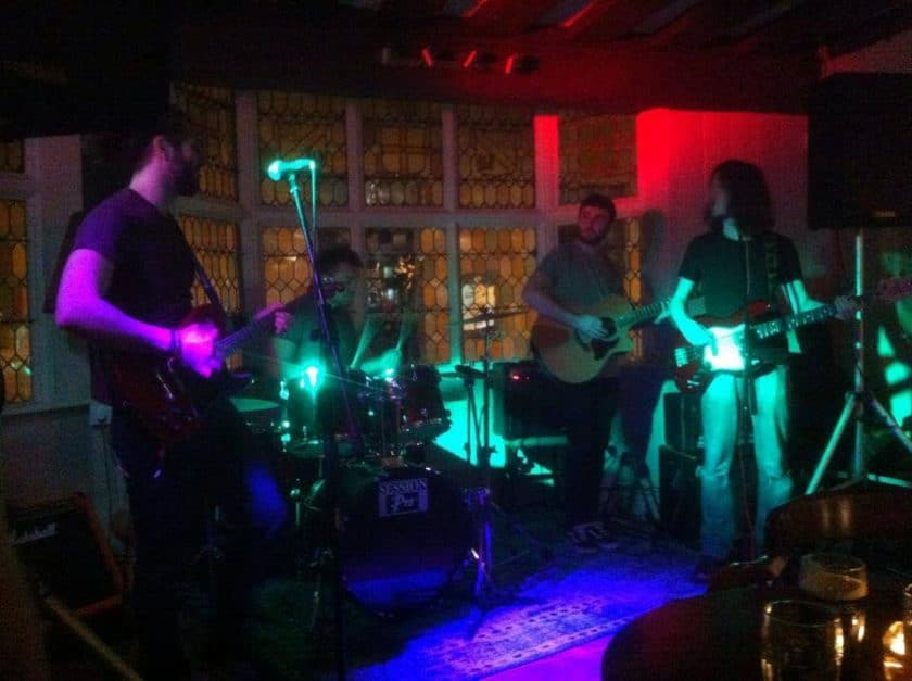 Jam Open Mic Night Coventry