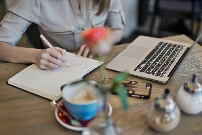 Create a regularsongwritingroutine