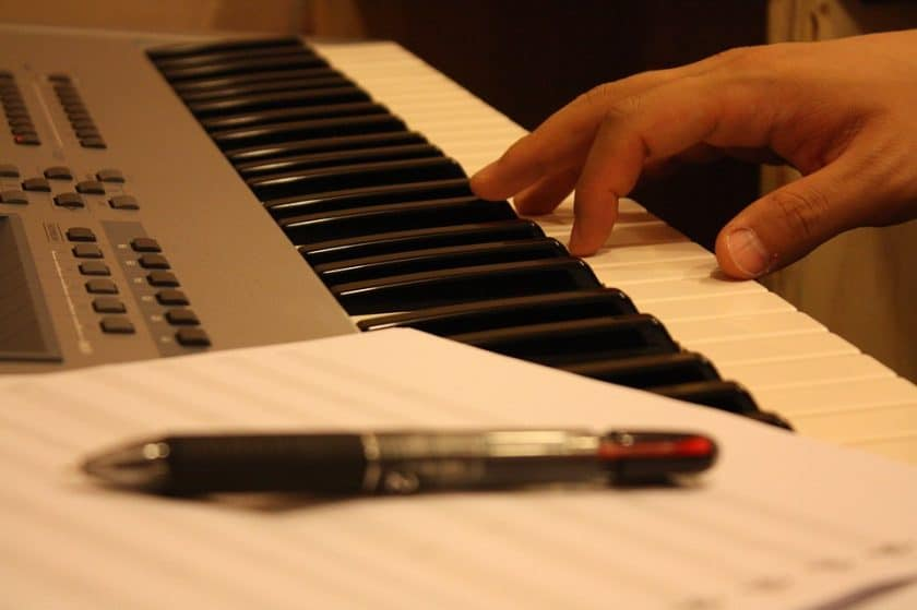 How you should split songwriting credits