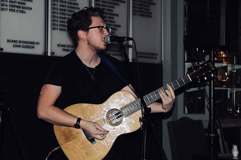 Best Open Mic Nights in Northamptonshire