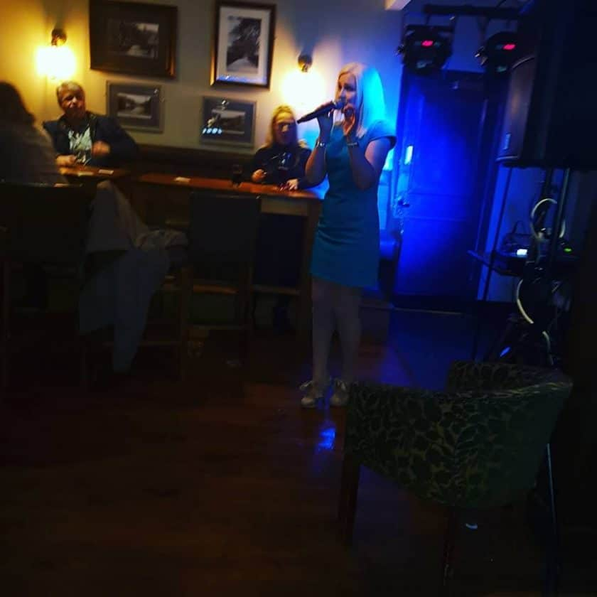 Open Mic Bury Greater Manchester