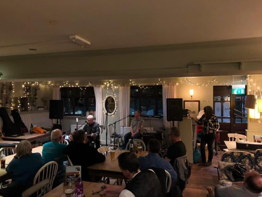 Poetry Open Mic Bolton