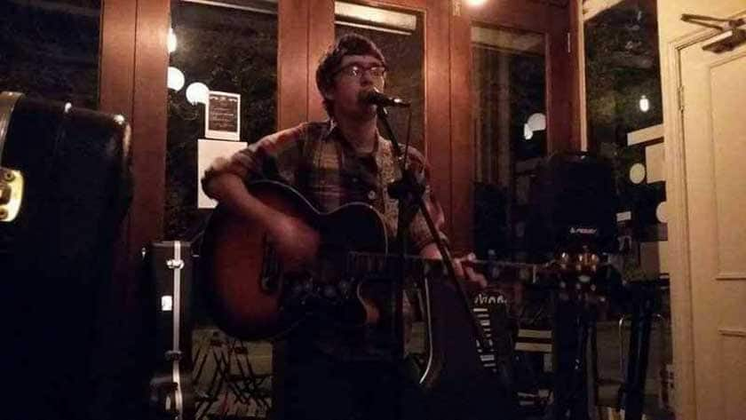 Open Mic Nights Near Me Manchester
