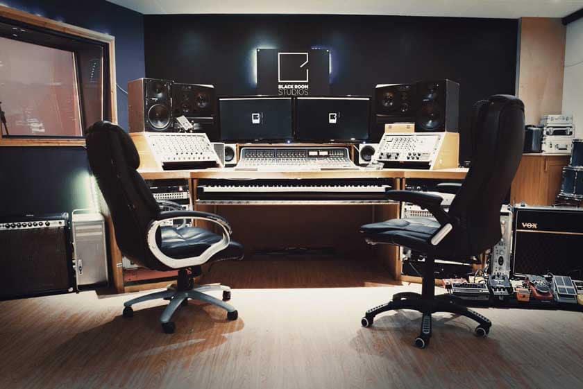 Recording Studio Southampton near me
